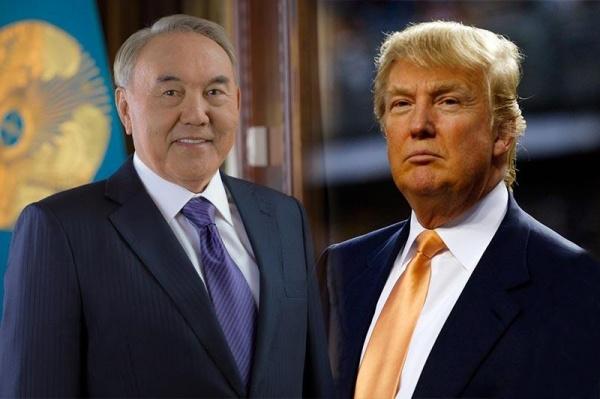 Что стоит за«историческим визитом» Назарбаева вСША: мнение эксперта