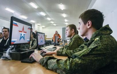 В России начался весенний призыв на военную службу