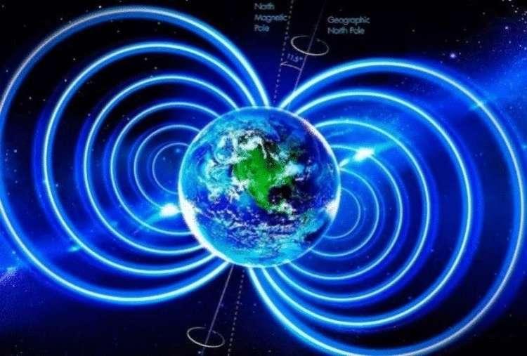 Откуда берутся магнитные бур…