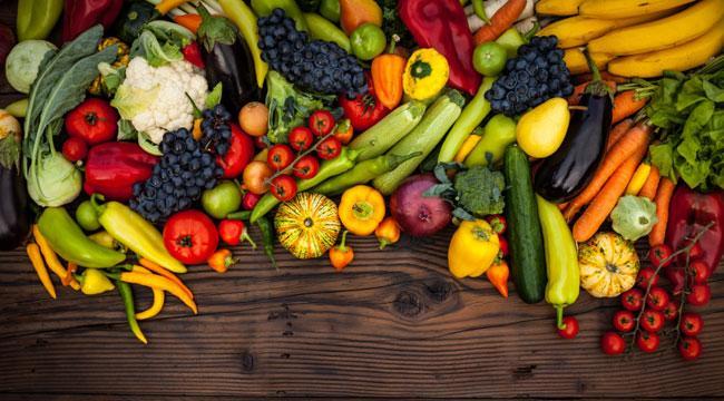 Что случится с телом, если все время есть только одну еду