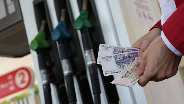Дворкович рассказал, насколько подорожает бензин в 2017 году