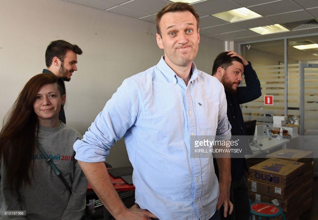 Что будет, если Навальный ст…