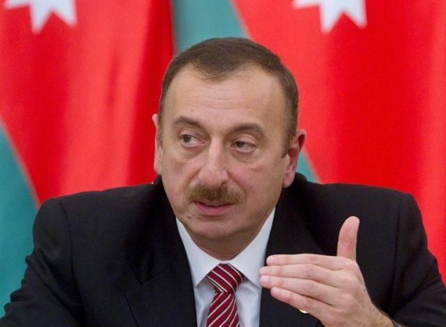 Азербайджан заявил о расшире…