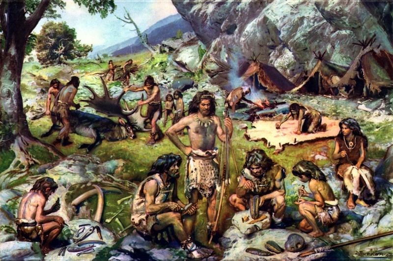 Виктор сонькин: наукой в древнем риме занимались рабы, плебеи и иностранцы