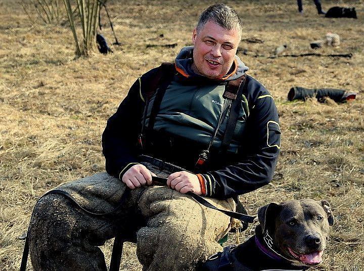 Дружелюбие у собак связали с геном, вызывающим умственную отсталость