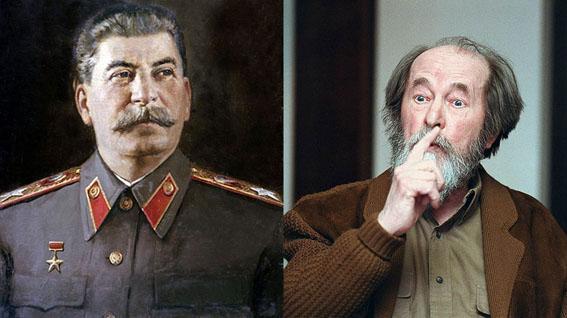 Спор сталиниста с солженистом – или в чем я виноват перед моим отцом