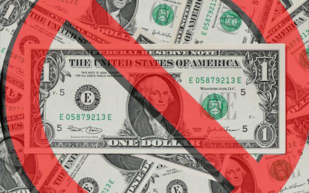 """""""Почему России не удаётся уйти от доллара?"""" - Мнение"""