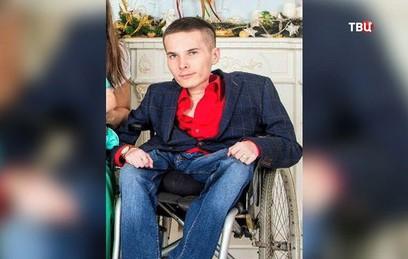 Суд освободил инвалида Мамаева из СИЗО