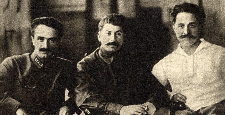 Почему Серго Орджоникидзе называли «сталинский ишак»?