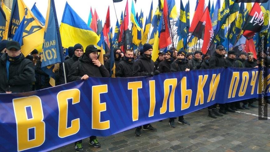 Украина не решает: в Киеве раскрыли, от кого зависит новый Майдан
