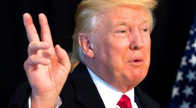 Трамп еще сможет победить