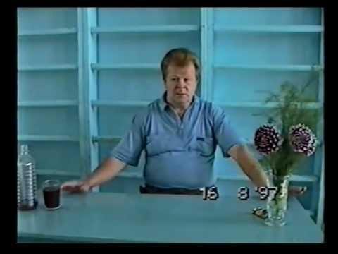 1. Лекция Владимира Митрофановича Иванова (часть1)