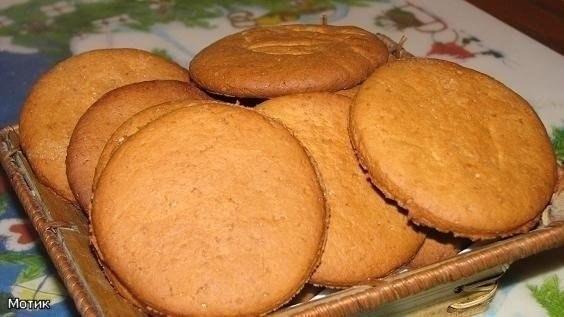 """""""Имбирное печенье"""""""