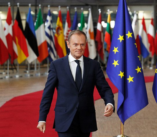 Лидеры ЕС высказались за продление санкций против России