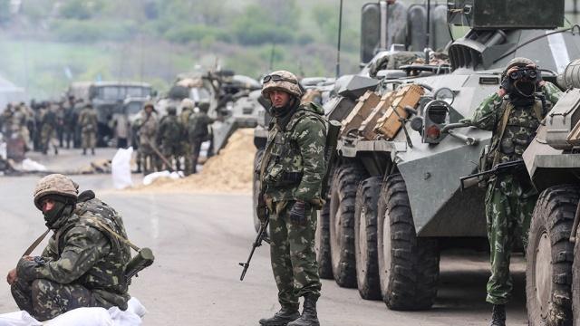 Мерцающая война — отражение в современной прозе