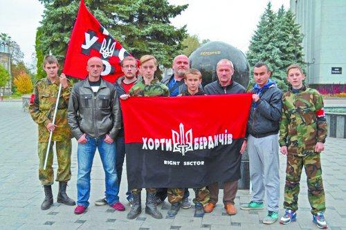 Бердичевский суд осудил Россию