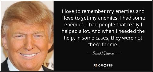 Трамп отправляет экстренное …