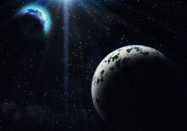 Земля - тюремная планета?..