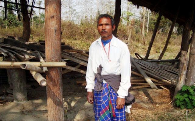 Как индиец Джадав Пайенг вырастил лес