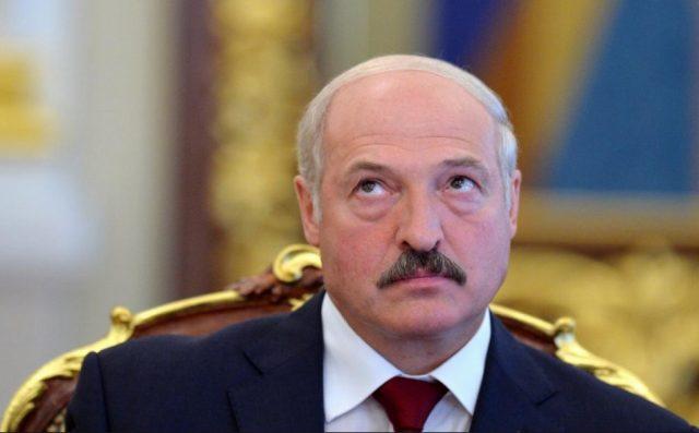 Лукашенко захотел получать р…