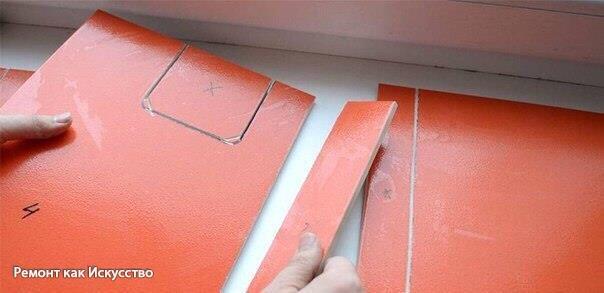 Как правильно резать плитку и сверлить в ней отверстия