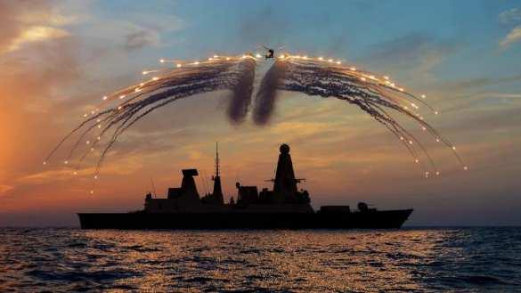 Русские подлодки засекут британские «ящики с гаечными ключами» за сотню миль, — Times