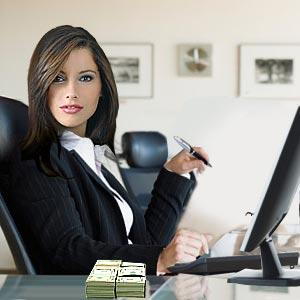 Нужно ли работать, если есть муж?