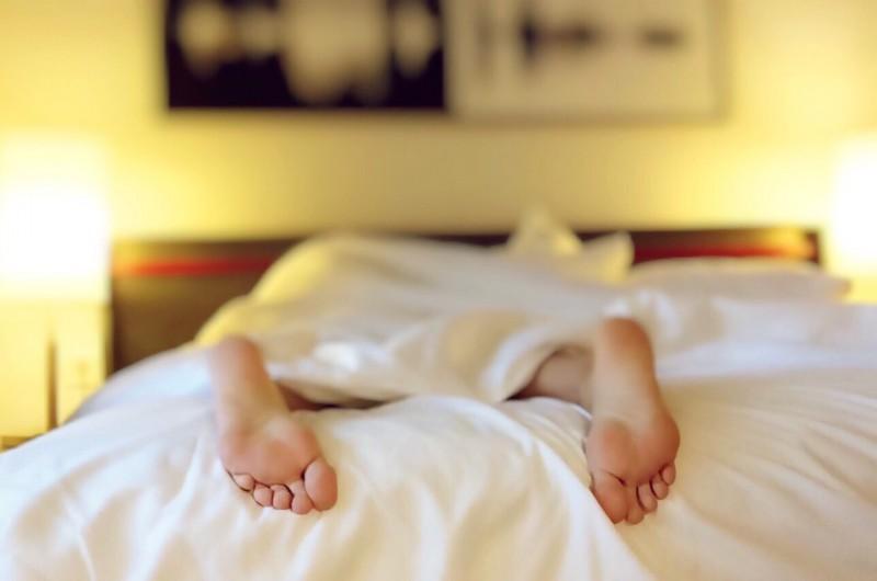 «Муж – лентяй и эгоист, спит…