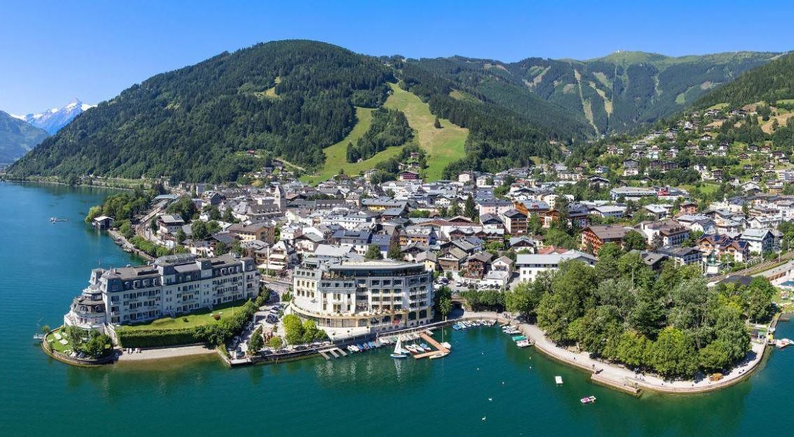 Неизведанная Европа: 7 милых городков, в которые редко заезжают туристы
