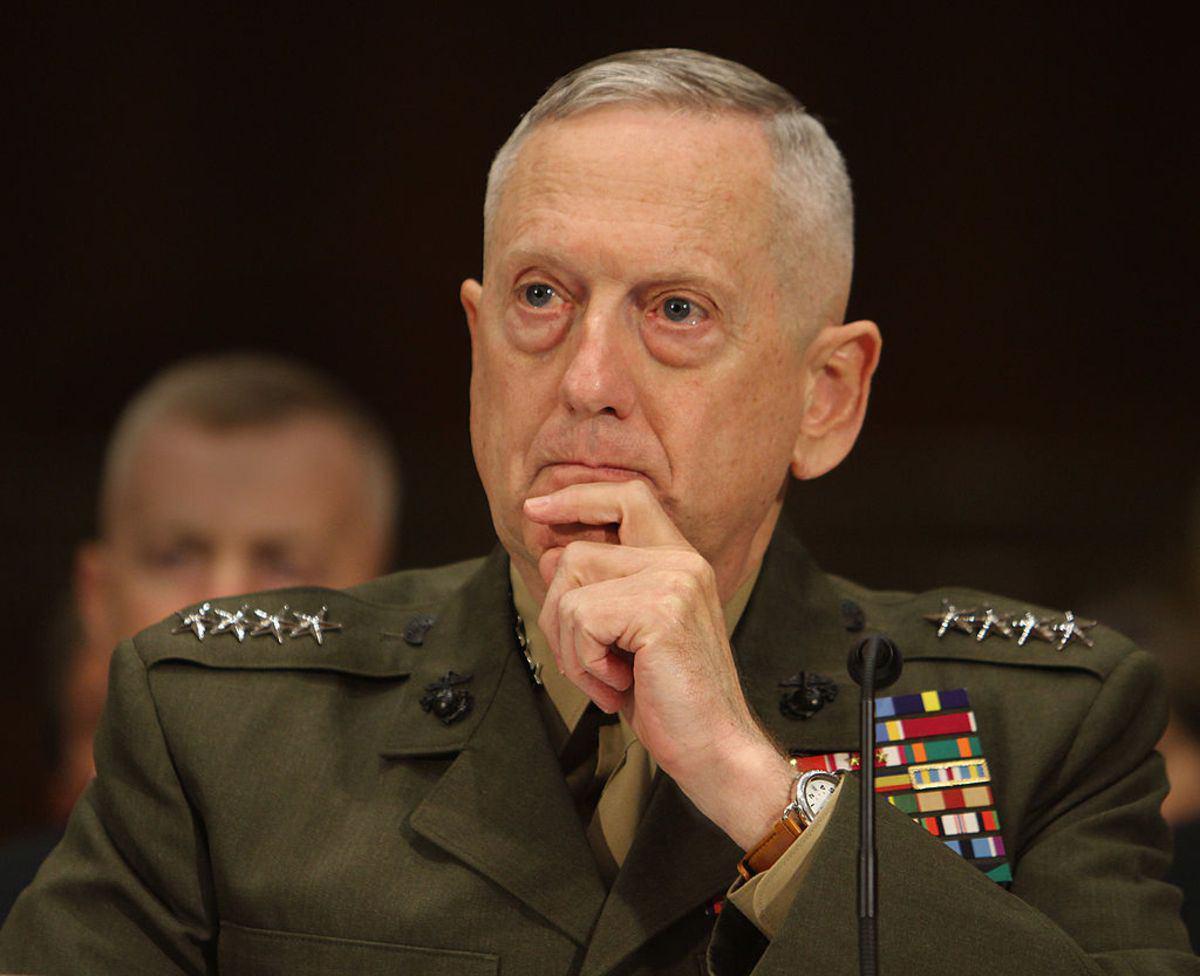 """США пригрозили союзникам по НАТО """"умерить свои обязательства"""""""