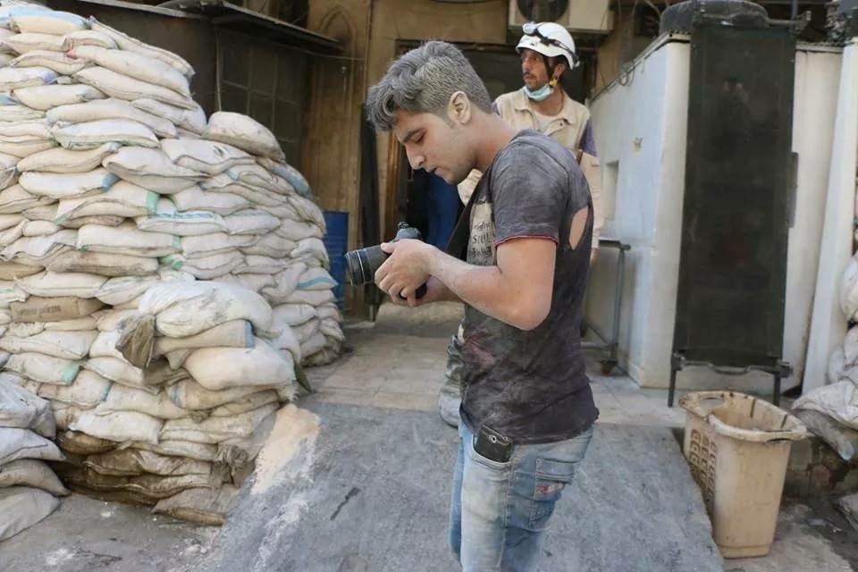 Документалисту из Сирии не разрешили въехать в США для участия в церемонии «Оскар»