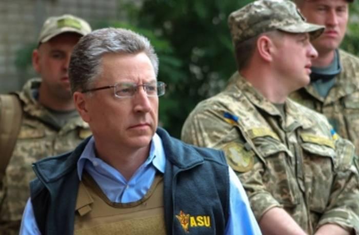 Волкер: ввод миротворцев создаст условия для выборов в ЛДНР