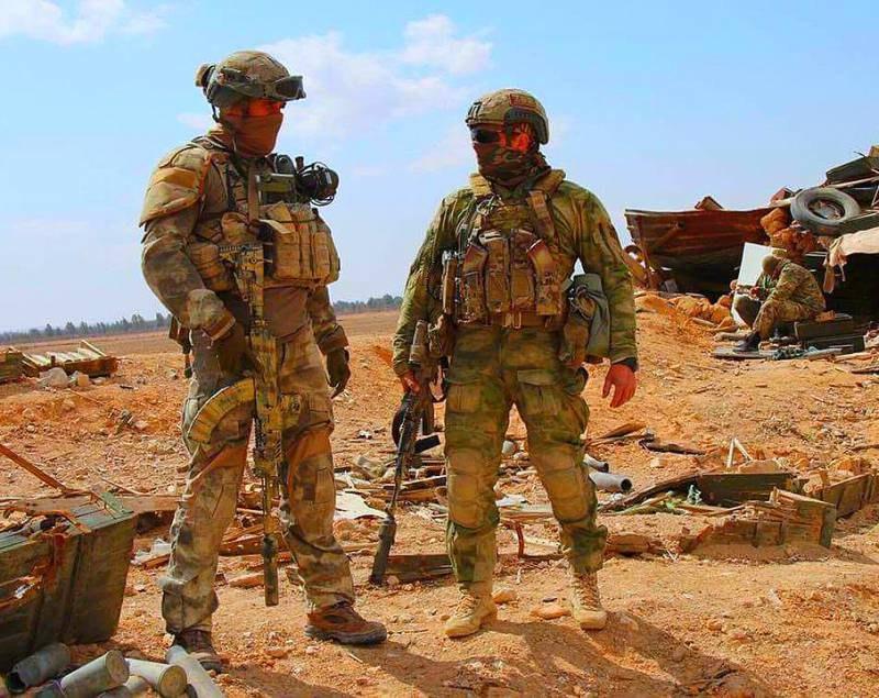 Иностранные СМИ восхищены подвигом Русского спецназа. 16 против 300!