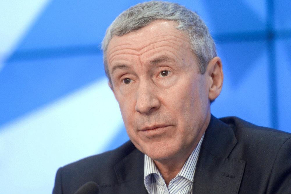 Андрей Климов: Военными методами с РФ не справиться