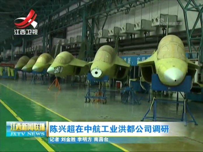 Китай наращивает темп выпуска новейших самолетов L-15 с установленными украинскими двигателями