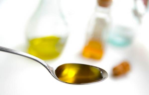 Рафинированное масло