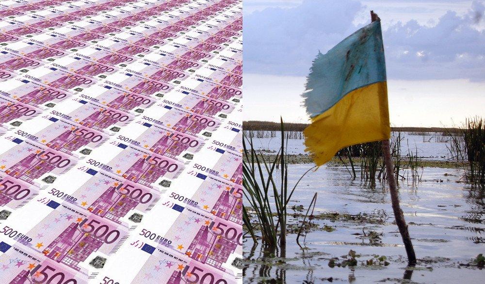 Россия обжаловала решение по делу британского суда о долге Украины
