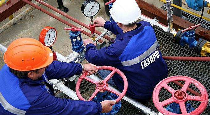 Нерусского газа не бывает: Только Порошенко отрицает эту истину