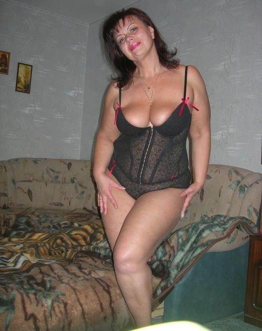 Неудачный секс женщин за сорок...