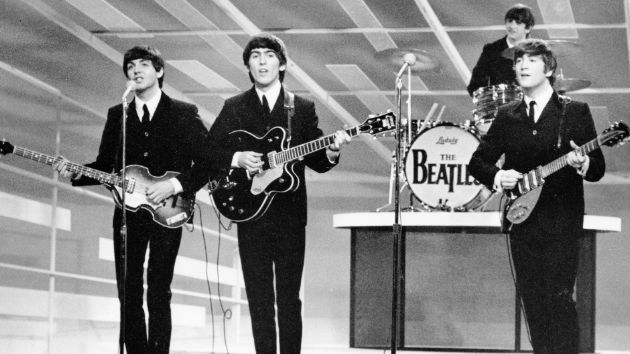Beatles-Signed Piece of Ed Sullivan Show Stage to Go on Sale at L.A. Fab Four Convention