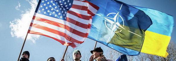 Россия остановила планы Украины разжечь войну в Европе