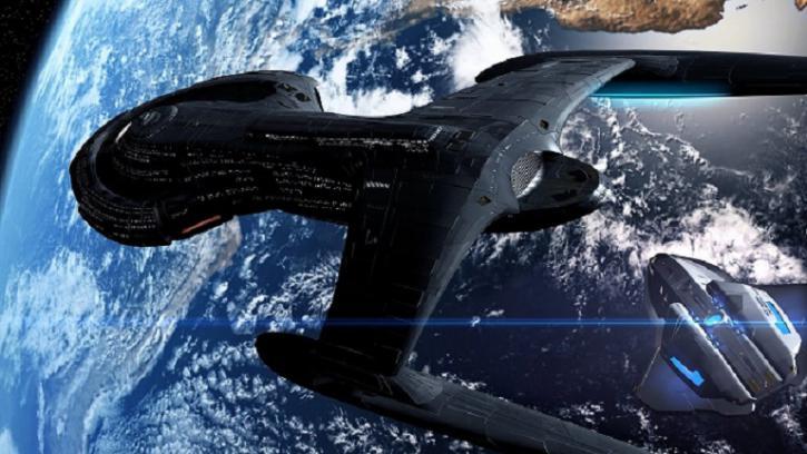 Ученый NASA рассказал о существовании инопланетных беспилотников во Вселенной