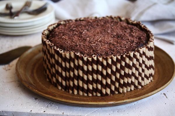 5 рецептов тортов, не требующих выпекания
