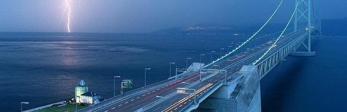 Крымский мост и вопль отчаяния Украины