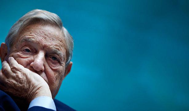 До банкротства России осталось 24 дня или как прогнозы Сороса перестали сбываться