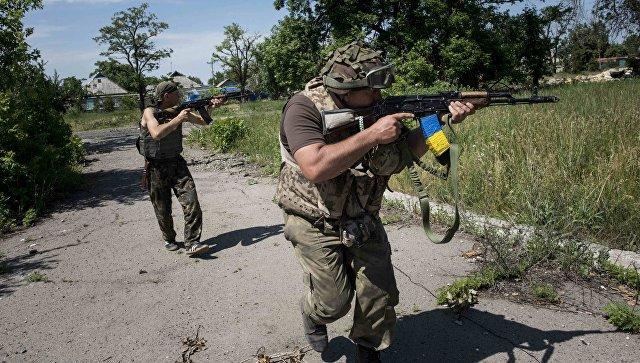 """Киев ставит перед диверсантами зачастую """"идиотские"""" задачи"""