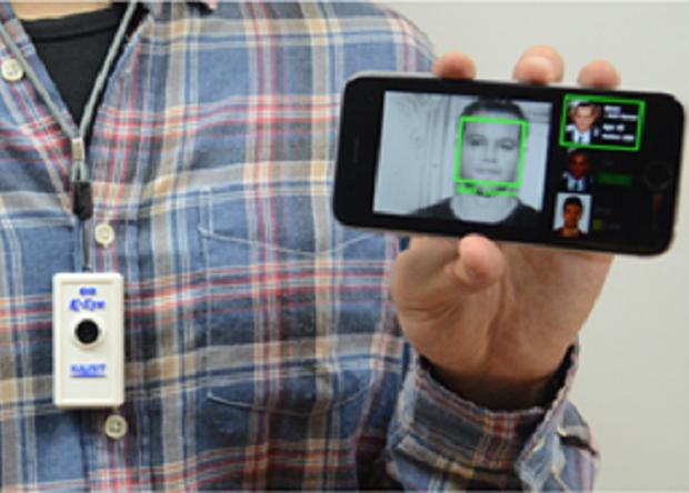 Корейцы создали рекордно эффективное устройство для распознавания лиц