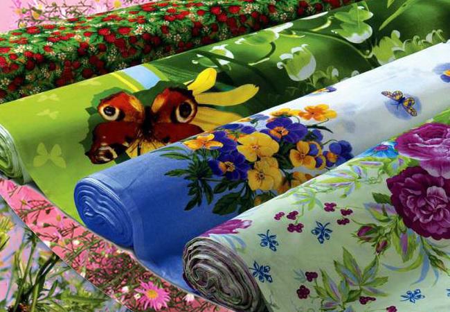 Как сшить постельное бельё самому и как расчитать расход ткани