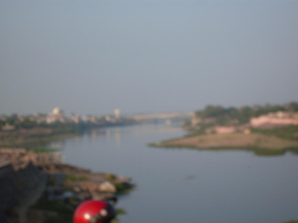№042. Рыбалка в Индии.