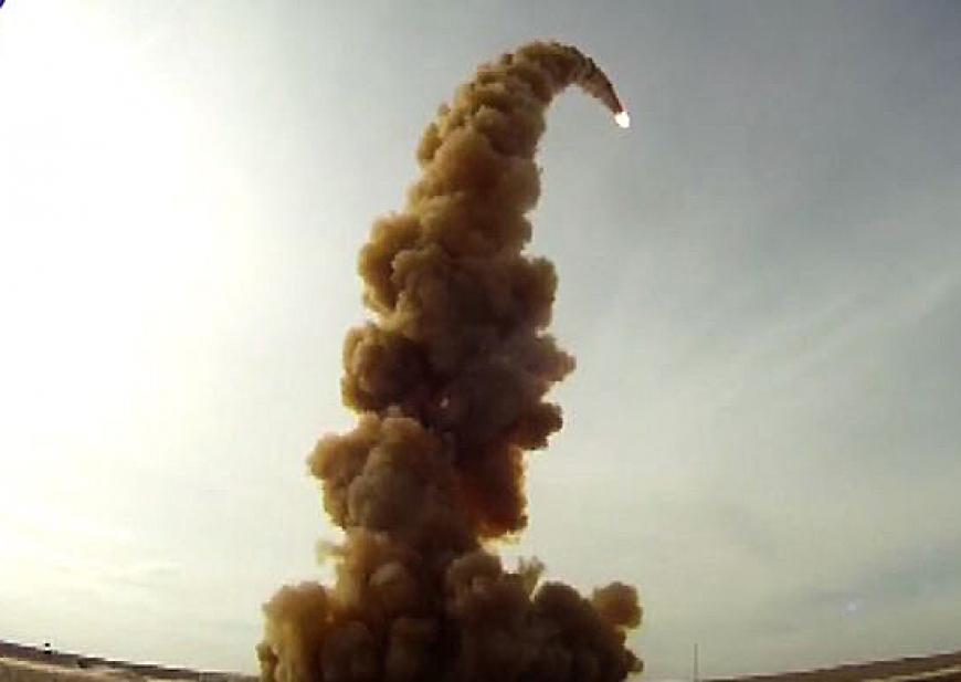 Западные СМИ о новейшей противоракете России: США нечем ответить